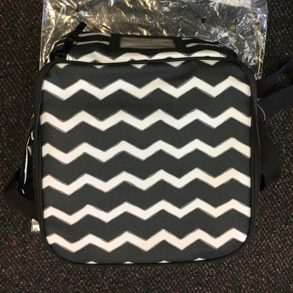 NWT Thirty One Perfect Potluck Set Square Thermal NWT